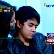 Foto Mesra Prilly dan Aliando Ganteng-Ganteng Serigala Episode 72-12