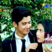Foto Mesra Prilly dan Aliando Ganteng-Ganteng Serigala Episode 72-3
