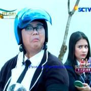 Foto Mesra Tobi dan Prilly Ganteng Ganteng Serigala Eps 62-