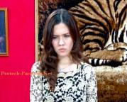 Foto Michelle joan Ganteng-Ganteng Serigala Episode 67
