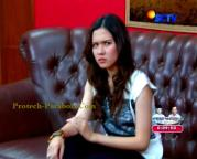 Foto Michelle Joan Ganteng-Ganteng Serigala Episode 73