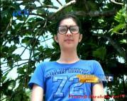 Foto Mikha di Siti Bling-bling eps 8