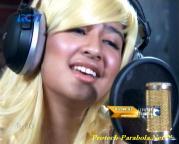 Foto Mikha Siti Bling Bling