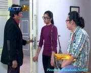 Foto Mikha Tambayong dan Ikang Fauzi SBB eps 8