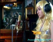 Foto Mikha Tambayong di Sinetron SBB 8