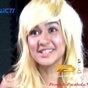 Foto Mikha Tambayong SBB episode 8
