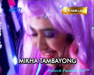Foto Mikha Tambayong SBB [RCTI]