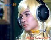 Foto Mikha Tambayong SBB