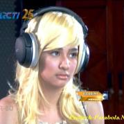 Foto Mikha Tambayong Siti BB eps 8