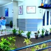 Foto Nayla dan Ratu Viola Ganteng-Ganteng Serigala Episode 71