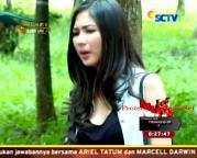 Foto Nayla Ganteng Ganteng Serigala Eps 64