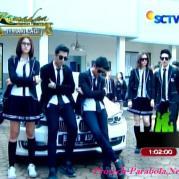 Foto Pemain Ganteng Ganteng Serigala Episode 55