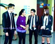 Foto Pemain Ganteng-Ganteng Serigala Episode 69