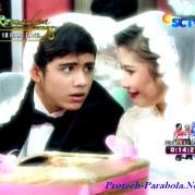 Foto Pernikahan Aliando dan Prilly Ganteng Ganteng Serigala Eps 54-1