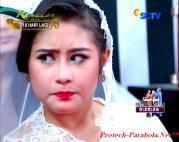 Foto Pernikahan Prilly Ganteng Ganteng Serigala Eps 54