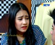 Foto Prilly dan Aliando Ganteng-Ganteng Serigala Episode 71
