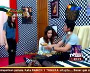 Foto Prilly dan Aliando Ganteng-Ganteng Serigala Episode 72-2