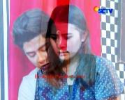 Foto Prilly dan Aliando Ganteng-Ganteng Serigala Episode 72
