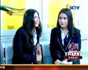 Foto Prilly dan Jessica Mila Ganteng Ganteng Serigala Eps 58-