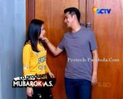 Foto Prilly Sisi dan Galang Ganteng-Ganteng Serigala Episode 73-1