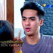 Foto Prilly Sisi dan Galang Ganteng-Ganteng Serigala Episode 73-2