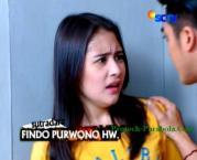 Foto Prilly Sisi dan Galang Ganteng-Ganteng Serigala Episode 73