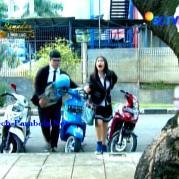 Foto Prilly Sisi dan Tobi Ganteng-Ganteng Serigala Episode 70-1
