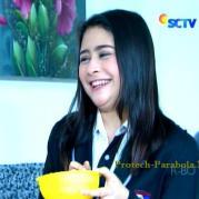 Foto Prilly Sisi Ganteng-Ganteng Serigala Episode 69