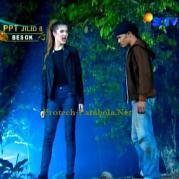Foto Ratu Viola Ganteng-Ganteng Serigala Episode 72