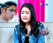 Foto Romantis Aliando dan Prilly Ganteng-Ganteng Serigala Episode 69