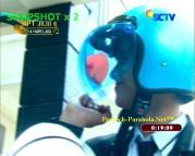 Foto Romantis Aliando dan Prilly Ganteng Ganteng Serigala Eps 58-20