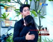 Foto Romantis Aliando dan Prilly Ganteng Ganteng Serigala Eps 58-4