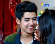 Foto Romantis Aliando dan Prilly Ganteng Ganteng Serigala Eps 60-3