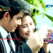Foto Romantis Aliando dan Prilly Ganteng Ganteng Serigala Eps 61-1