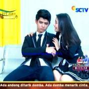 Foto Romantis Aliando dan Prilly Ganteng Ganteng Serigala Eps 61-4