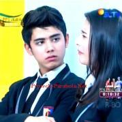 Foto Romantis Aliando dan Prilly Ganteng Ganteng Serigala Eps 61-6
