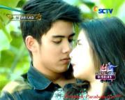 Foto Romantis Aliando dan Prilly GGS 47