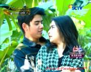 Foto Romantis Aliando dan Prilly GGS esp 47