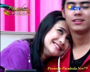 Foto Romantis Digo dan Sisi GGS 46
