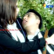 Foto Romantis Galang dan Thea Ganteng Ganteng Serigala Eps 57-1