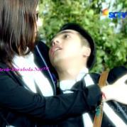 Foto Romantis Galang dan Thea Ganteng Ganteng Serigala Eps 57-2