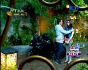 Foto Romantis Galang dan Thea Ganteng Ganteng Serigala Eps 57-5