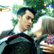 Foto Romantis Galang dan Thea Ganteng Ganteng Serigala Eps 61-2