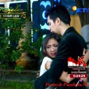 Foto Romantis Kevin Julio dan Jessica Mila Ganteng Ganteng Serigala Eps 55-1