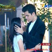 Foto Romantis Kevin Julio dan Jessica Mila Ganteng Ganteng Serigala Eps 55-6
