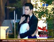 Foto Romantis Kevin Julio dan Jessica Mila Ganteng Ganteng Serigala Eps 55-8