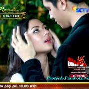 Foto Romantis Kevin Julio dan Jessica Mila Ganteng Ganteng Serigala Eps 55-9