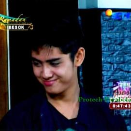 Foto Romantis Prilly dan Aliando Ganteng-Ganteng Serigala Episode 72-3