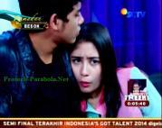 Foto Romantis Prilly dan Aliando Ganteng-Ganteng Serigala Episode 72-8
