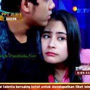 Foto Romantis Prilly dan Aliando Ganteng-Ganteng Serigala Episode 72-9